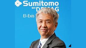 Foto de Cambios en la dirección de Sumitomo (SHI) Demag