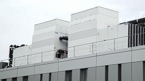 Foto de La refrigeración evaporativa: aportaciones y aplicaciones en la industria cárnica