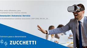 Foto de Solmicro cambia su razón social e inicia una nueva etapa como Zucchetti