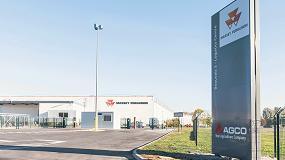Foto de Massey Ferguson ampliará su Centro Global de Excelencia de Ingeniería y Fabricación de tractores