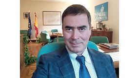 Foto de Entrevista a Fernando Pardo de Santayana, presidente de la Sociedad Española de Mecánica del Suelo e Ingeniería Geotécnica (SEMSIG)