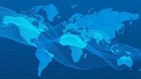 Foto de 300.000 nuevos kilómetros de cable submarino en tres años para el desarrollo de Internet