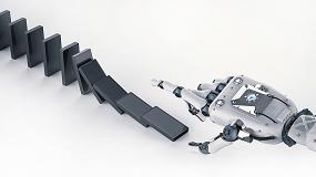 Foto de Automatización en la industria del plástico