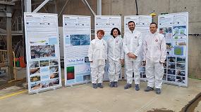 Foto de El proyecto de investigación con bacterias para la descontaminación de residuos de lindano consigue resultados prometedores