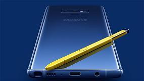Foto de Alianza entre Alcatel-Lucent Enterprise y Samsung para proveer el puesto de trabajo del futuro
