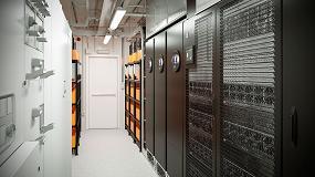 Foto de Vertiv potencia los centros de datos 'Plug and Play'