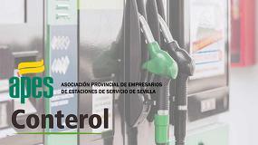 Foto de Conterol, patrocinador de Apes Sevilla