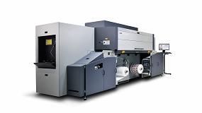Foto de Durst lanza la impresora por inyección de tinta UV Tau 330 RSC E