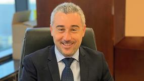 Foto de Marc Ortega nombrado nuevo director de Desarrollo de Negocio de CEVA Logistics para España y Portugal
