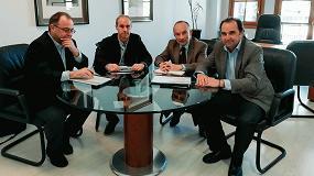 Foto de La Maquinaria Agrícola quiere entrar en el Plan de Clusters de Aragón