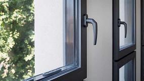 Foto de Kawneer presenta la nueva ventana minimalista Kalory'R para espacios públicos