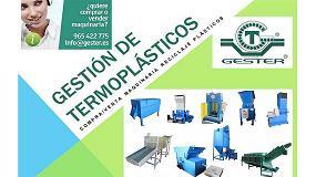 Foto de Elegir buenos equipos auxiliares y periféricos permite aumentar la productividad en la transformación de plástico