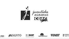 Foto de Juventudes Agrarias de COAG presenta el movimiento #SomosNuestraTierra