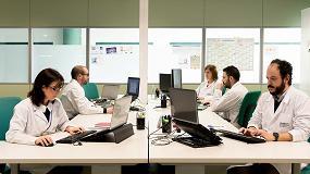 Foto de Andaltec prestó cerca de 1.600 servicios tecnológicos a empresas de diez países en 2018