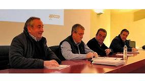 Foto de Cooperativas Agro-alimentarias de Jaén anima a acelerar los procesos de integración
