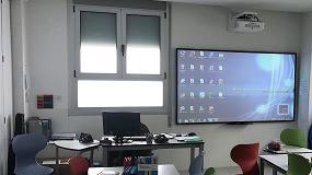 Foto de Institución Palcam, a la vanguardia Europea en educación