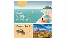 Foto de Verano EThermor, la nueva promoción de Thermor para los instaladores del Club Thermor Pro