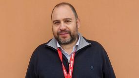 Foto de Entrevista a Damián Hernández, director comercial de Wittmann Battenfeld