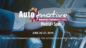 Foto de Madrid acogerá el primer evento internacional para la cadena de suministro de automoción