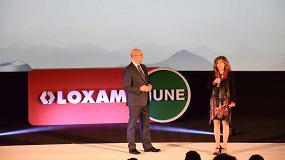 Foto de Sara Andrade, nueva directora de Marketing Estratégico y Desarrollo de Negocio en LoxamHune