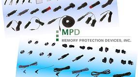 Foto de MPD, catálogo de accesorios para aplicaciones de 12V