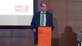 Foto de Ascer presenta su balance anual en el marco de Cevisama 2019