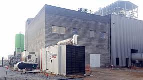 Foto de Genesal Energy amplía su presencia en Portugal con grupos electrógenos especiales para dos plantas de biomasa