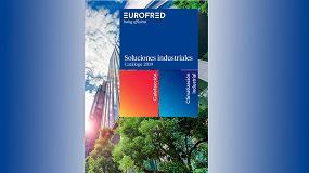 Foto de Eurofred presenta su nuevo catálogo de Soluciones industriales 2019