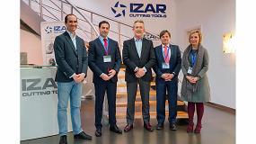 Foto de La Diputación Foral de Bizkaia estudia a Izar como ejemplo para otras empresas del territorio
