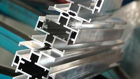 Foto de El aluminio declarado material de alta reciclabilidad