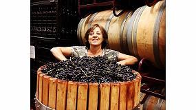 Foto de Uva de vida, cuidar de la tierra para crear vinos biodinámicos