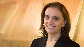 Foto de Entrevista a María Valcarce, directora del Salón Climatización y Refrigeración C&R