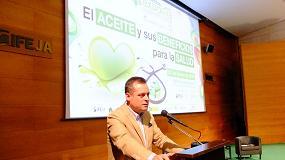 Foto de El aceite de oliva como aliado de la salud humana
