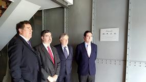Foto de Agragex traslada sus oficinas a Leioa (Vizcaya)