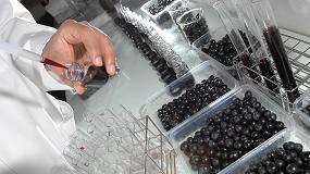 Foto de Contribución al proceso de industrialización de la tecnología de pertracción evaporativa para el ajuste del grado alcohólico de vinos blancos y tintos