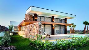 Foto de Entrevista a Enrique Cacopardo, arquitecto de la vivienda pasiva 'The Wave House'