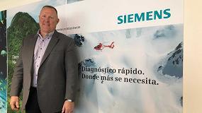 Foto de Entrevista a David Taylor, vicepresidente global de Marketing de Siemens PLM