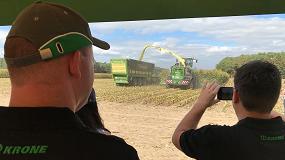 Foto de Farming Agrícola abrirá una delegación en Galicia