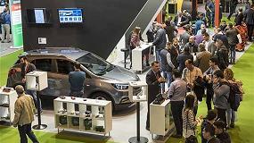Foto de Motortec Automechanika Madrid 2019 abordará la refabricación y la Economía Circular en el automóvil