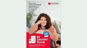 Foto de Nuevo Plan Renove de Saunier Duval para usuarios finales