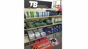 Foto de Consejo TB Group: una buena elección, una protección segura