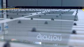 Foto de Glaston fabricará dos hornos avanzados de templado para Press Glass SA