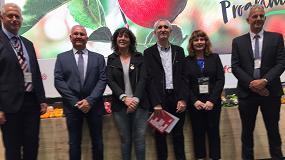 Foto de Irta y Fruit Futur lanzan el nuevo programa de variedades de manzana y pera adaptadas a climas cálidos