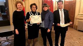 Foto de C N I homologa los tres primeros Centros de Formación españoles en la plataforma europea REAL ALternatives 4 Life