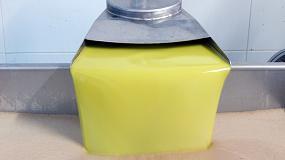 Foto de Mejora de la extracción del aceite de oliva mediante la aplicación de pulsos eléctricos de alto voltaje