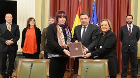 Foto de Nueva herramienta para facilitar la gestión de fondos europeos