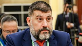 Foto de Entrevista a Ignacio Ruiz Abad, secretario general de Ansemat