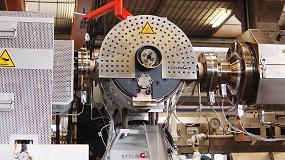 Foto de La microperforación ultrafina marca nuevas pautas en la filtración de fundido