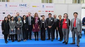 Foto de Feique impulsa el comercio exterior de las empresas químicas españolas en IMEX-Madrid