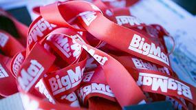 Foto de BigMat presenta la 4ª edición del 'BigMat International Architecture Award'